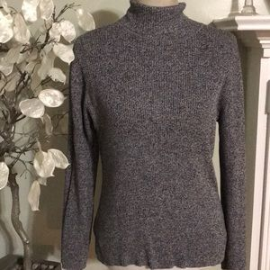 STYLE & CO TURTLENECK SWEATER